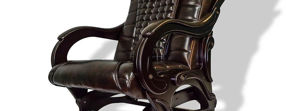 Массажное кресло-глайдер Искусственная кожа стандарт