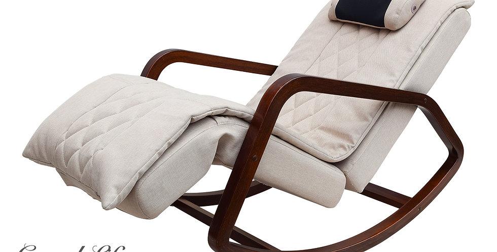 Массажное кресло-качалка OTO Grand Life
