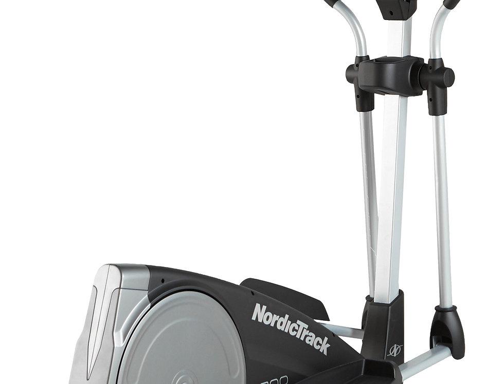Эллиптический тренажер NordicTrack E600