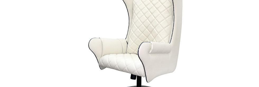 Массажное кресло Комбинированная кожа стандарт