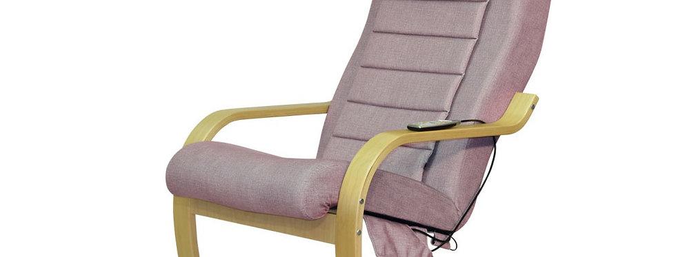 Массажное лофт-кресло для отдыха Микрофибра стандарт