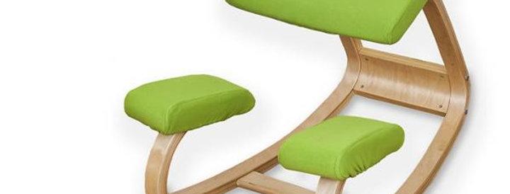 Balance с чехлом — динамический коленный стул