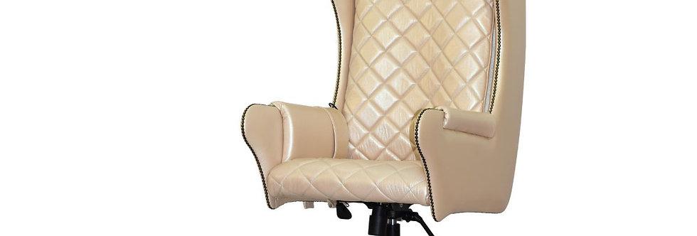 Массажное кресло Натуральная кожа стандарт