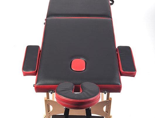 Casada Malta (2W) двухсекционный массажный стол