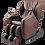 Thumbnail: Массажное кресло Hillton 3