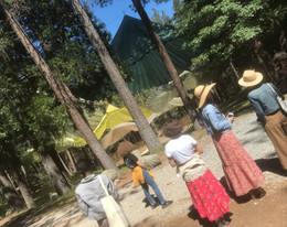 Multigenerational Womens Retreat