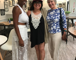 Women's Temescal Day Retreat