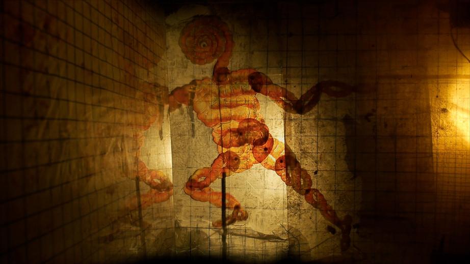 IFP展览:Serge Onnen (孙齐)和电影《克罗阿西娜》