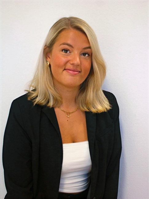 Amanda Magnusson