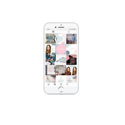 Instagram Social M