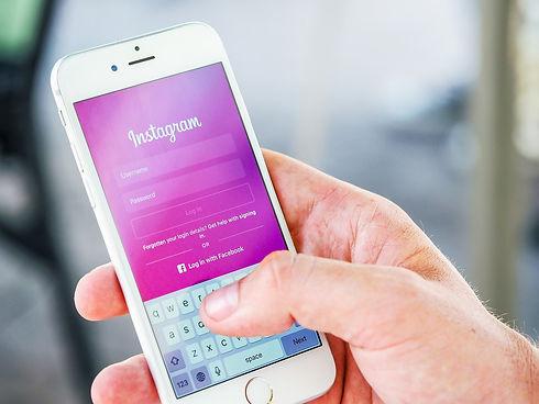Webshop sociala medier
