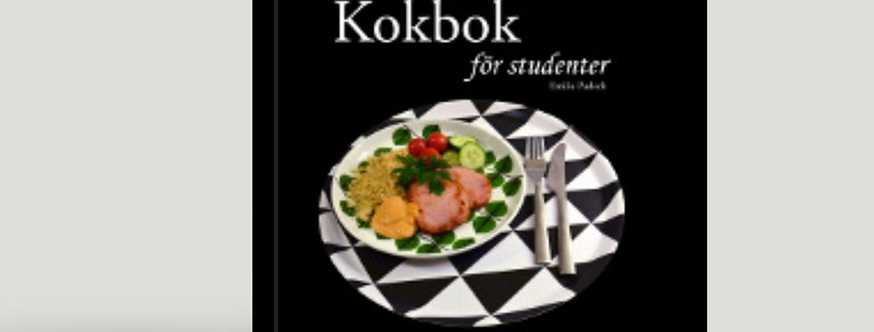 Kokbok för studenter