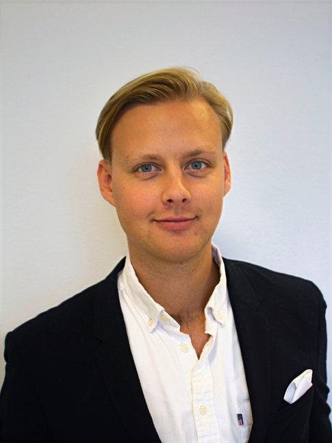 Simon Tedenvall