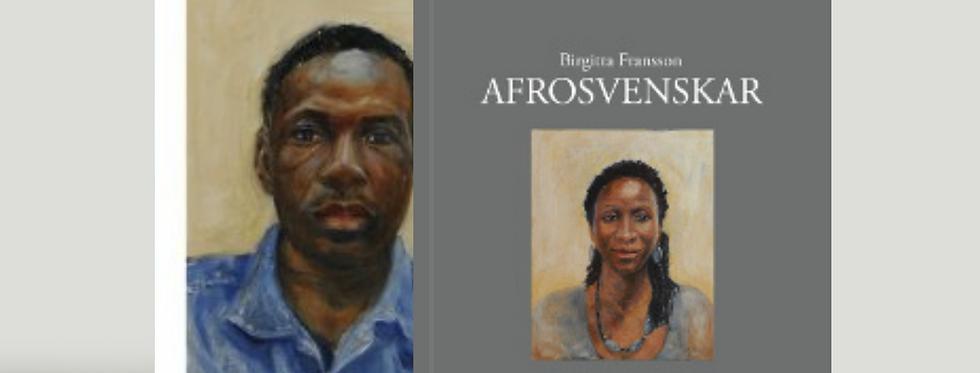 Afrosvenskar