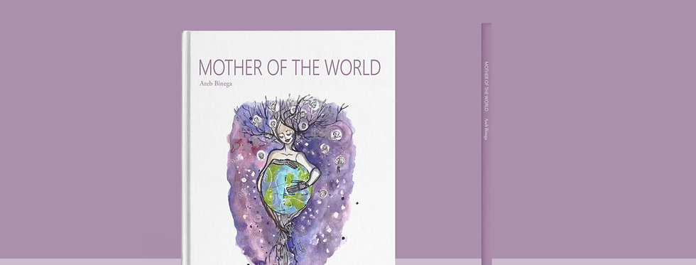 Mother of the World