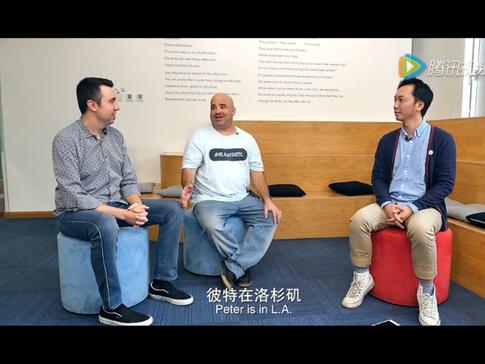 Behinders Interview