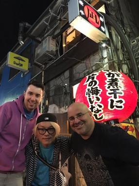 Takuya from Judy & Mary - Tokyo
