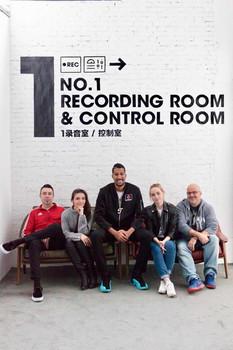 """If We Believe"" Singers - Modern Sky Studios"