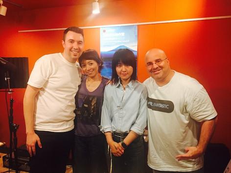 Zhou Bichang - Sony/ATV Songwriting Camp