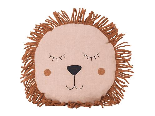 Lion Safari Cushion