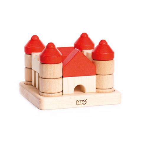 Castle Stacker