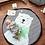 Thumbnail: Soft Polar Bear Play Mat Bag