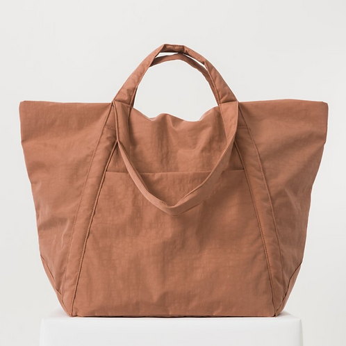 Terracotta Travel Cloud Bag