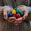 Thumbnail: Mandala Rainbow Eggs