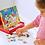 Thumbnail: Magnetic Play Set Hospital