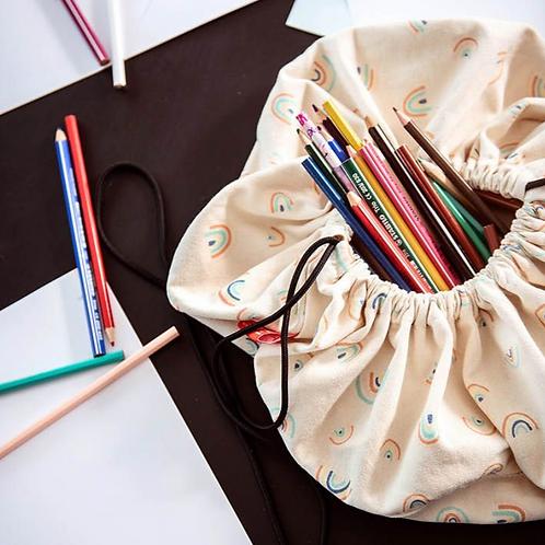 Mini Rainbow Bag