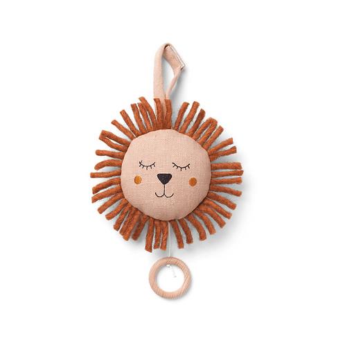 Lion Music Mobile