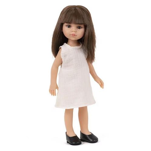 Amiga Carol Iva Puppe