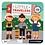 Thumbnail: Magnetic Play Set Little Traveller