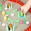 Thumbnail: Mandala Green Cone