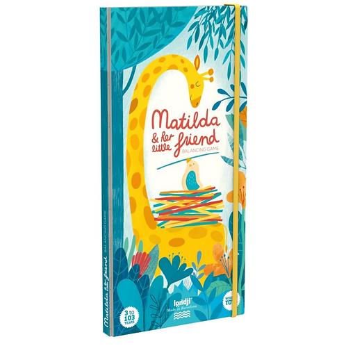 Matilda Stapelspielzeug