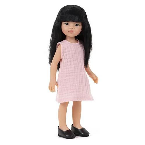 Amiga Liu Iva Puppe