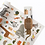 Thumbnail: Party Animals Wrapping Sheet