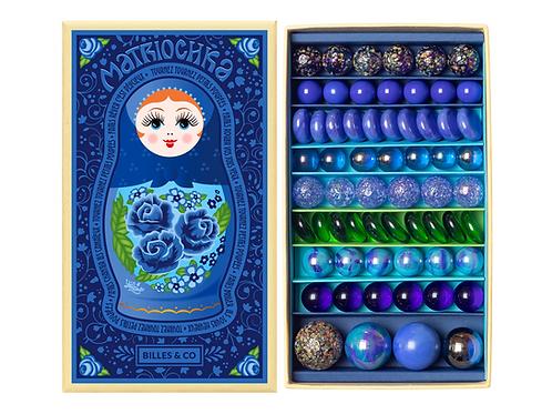 Matriochka Yelena Marbles Box