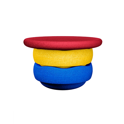 COLORS BALANCE BOARD Set primary