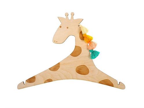 Giraffenbügel