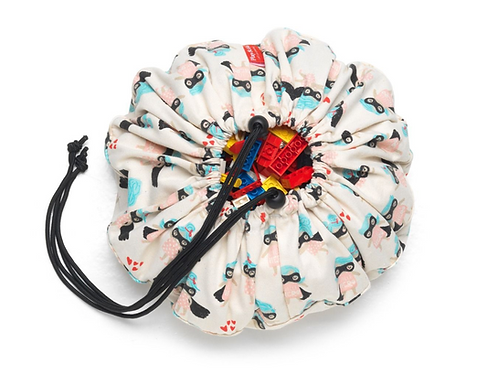 Mini Supergirl Bag