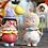 Thumbnail: Pucky Balloon Babies (Blind Box)