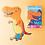 Thumbnail: My T-Rex Puzzle