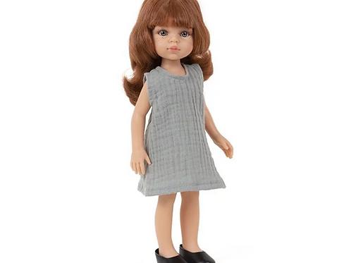 Amiga Christi Iva Doll