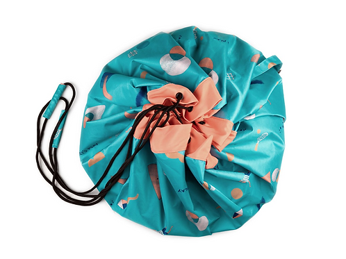 Outdoor Play Mat Bag