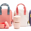 Thumbnail: Blush Insulated Lunch Bag