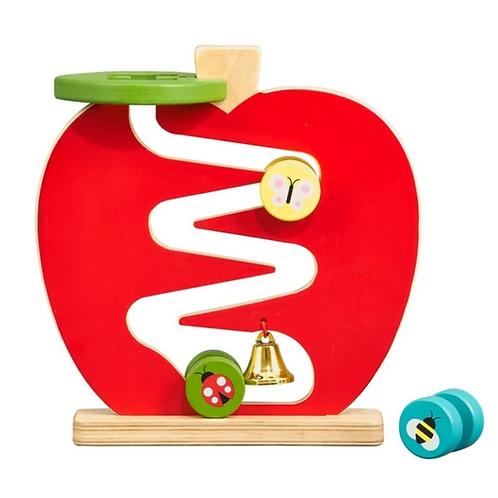 Wooden Apple Run