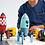 Thumbnail: Rocket Construction