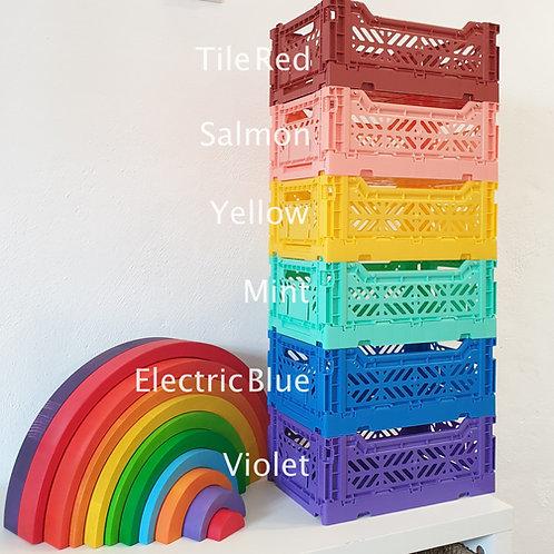 AY-KASA Foldable Box MINI