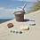 Thumbnail: Choco Leo Beach Set